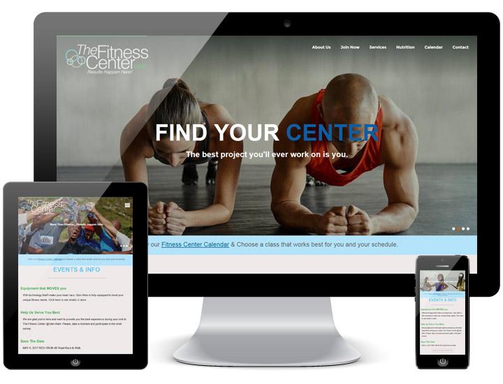 Health & Sport Works